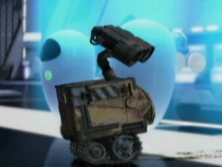 Wall-E: Foreign Contaminant