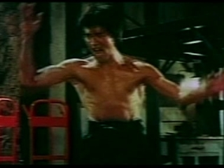 Enter The Dragon (Trailer 1)