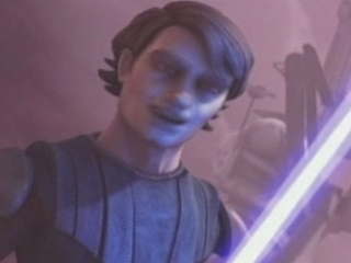 Star Wars: The Clone Wars (The Vertical Battle)