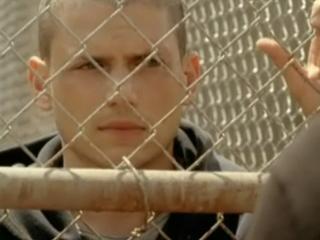 Prison Break Season Three: Special Features (Exclusive)
