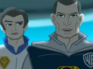 Smallville: Destroy This Planet