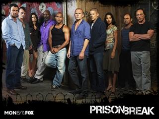 Prison Break: Clip 2
