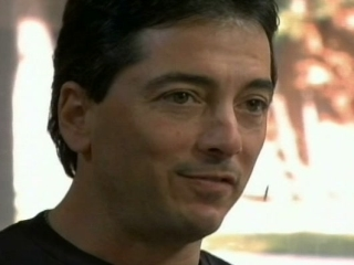 Scott Baio Is 46 And Pregnant!