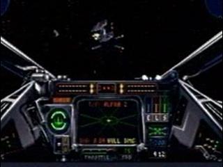 Star War's X-Wing Collectors Cd-Rom