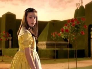 Alice In Wonderland Trailer 1999 Video Detective