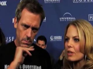 House M.D.: 100th Episode Red Carpet
