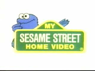 Sesame Street Learning About Numbers Trailer (1986) - Video