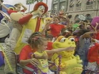 Cabbage Patch Kids Movie