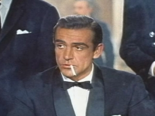 James Bond Gift Set