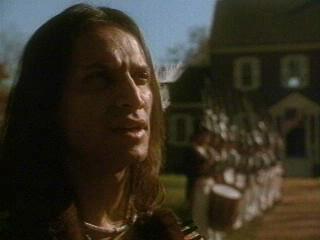 Tecumseh The Last Warrior