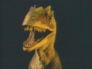 Nova: Case of the Flying Dinosaur (2)