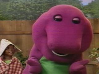 Barney S Magical Musical Adventure Trailer 1993 Video