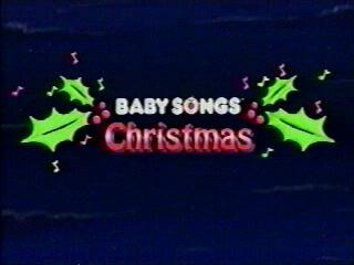 Baby Song's Christmas Trailer (1991) - Video Detective