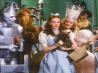 The Wizard Of Oz 50th Anniversary Edition