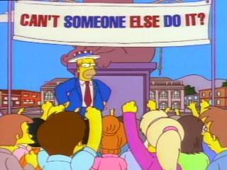Simpsons 2000