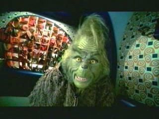 how the grinch stole christmas - How The Grinch Stole Christmas 2000 Cast