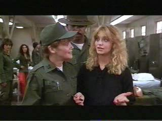 Private Benjamin (Trailer 1)