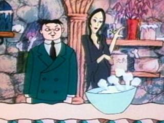 Addams Family: Season 1
