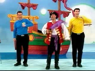 The Wiggles - Season 3 Reviews - Metacritic