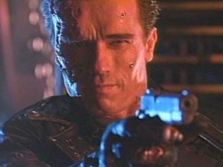 Terminator 2 DVD