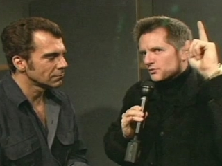 Carman The Champion Interview 2001 Video Detective