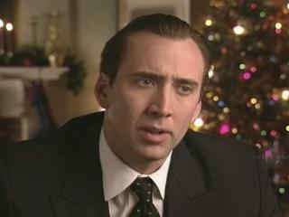 Nicolas Cage: Soundbite