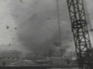 Nova: Tornado
