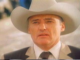 The Texas Chainsaw Massacre 2 Scene: Hopper On The Hunt