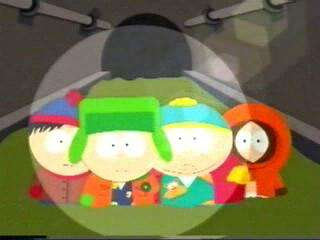 South Park: Winter Wonderland