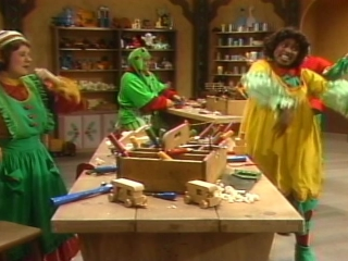 Wee Sing The Best Christmas Ever Vhs.Wee Sing The Best Christmas Ever Trailer 1990 Video