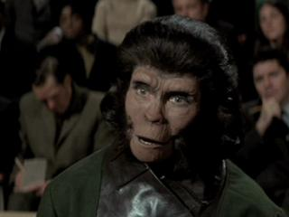 Escape From The Planet Of The Apes: Have You A Name?