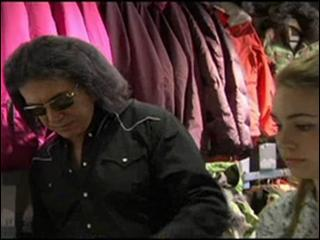 Gene Simmons Family Jewels: Clip 3