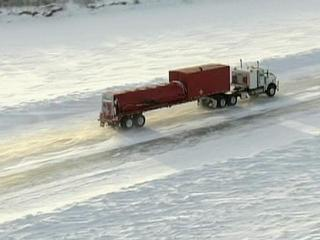 Ice Road Truckers: Vol 4