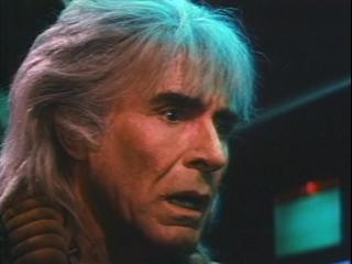 Star Trek 2: The Wrath Of Khan: Khan