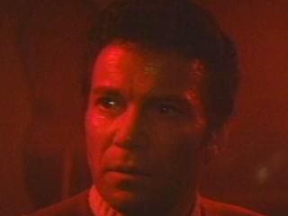 Star Trek 2: The Wrath Of Khan: Terms Of Surrender