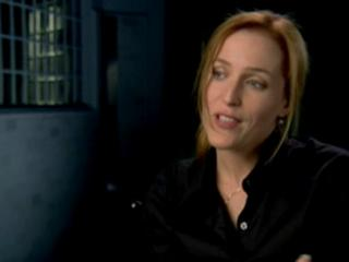 The X-Files: I Want To Believe (Reading The Script Exclusive)