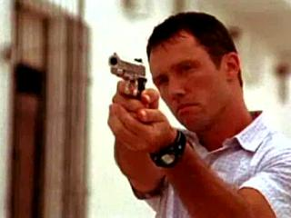Burn Notice: Clip 1