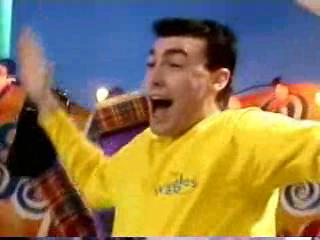 Wiggles: Wiggly Wiggly Christmas Trailer (2004) - Video