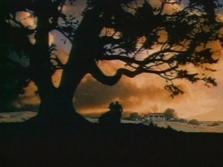Gone With The Wind Scene: Land Is The Only Thing That Lasts