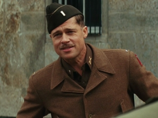 Inglourious Basterds - Trailers & Videos - Rotten Tomatoes