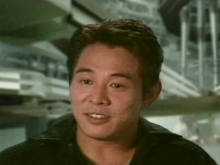 The One: Jet Li On Why This Film Is Different From His Others