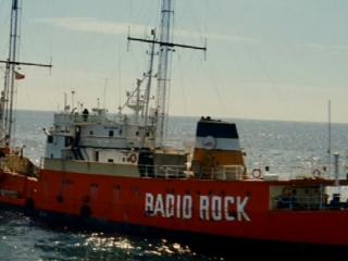 Pirate Radio Trailer 1