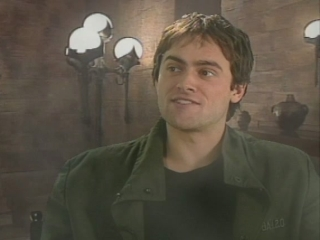 Queen Of The Damned, The-Stuart Townsend: On Aallyah ...