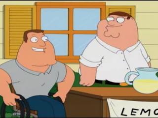 Family Guy: Clip 4