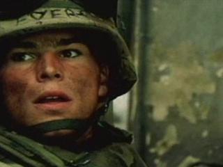 Black Hawk Down Scene: Black Hawk Down