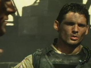 Black Hawk Down Scene: No One Gets Left Behind