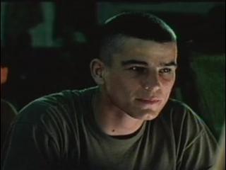 Black Hawk Down Scene: He's An Idealist
