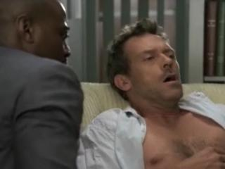 House M.D.: The Softer Side