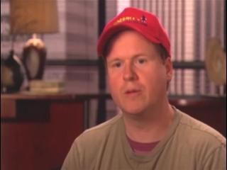 Dollhouse: Inside The Dollhouse With Joss Whedon