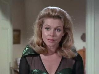 Bewitched: Samantha's Bad Day
